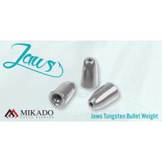 Mikado Jaws Tungsten Bullet