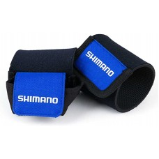 Shimano All-Round Rod Bands 2 pz + lead pocket