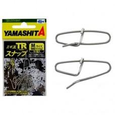 Moschettone  Yamashita - TR Tip Run Snap- mis M