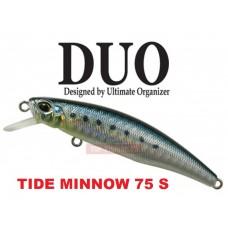 Tide Minnow 75 S - DUO