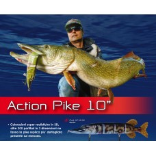 Artificiale ACTION PIKE 10″ - Fish Action