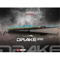 Artificiale DRAKE 210 - Needle -Jatsui