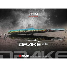 Artificiale DRAKE 210 --Jatsui