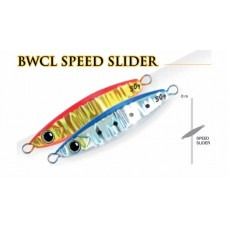 Metal Jig Zerek Speed Slider 30 gr