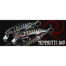 Artificiale Mommotti 180 SF Slow-floating - Seaspin