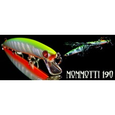 Artificiale Seaspin Mommotti 190 Sinking