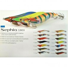 Totanara Shimano Sephia Clinch Kaerutobi Upper 2.5 Rattle