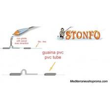 STONFO ART 27-1 Fermagalleggiante metallo grande con girella