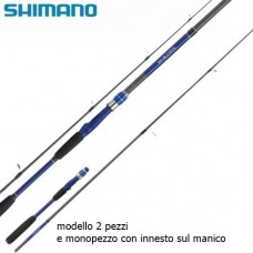 CANNA SHIMANO NASCI BX SPINNING    >>OFFERTA<<
