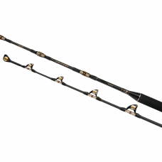 CANNA SHIMANO TLD A STAND UP 80 LB ROLLER -