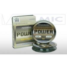 Monofilo Power 1000 mt - Colmic