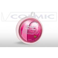 Fluorocarbon Seaguar PINK LABEL - Colmic