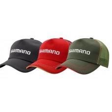 Cappello Shimano Standard Mesh Cap