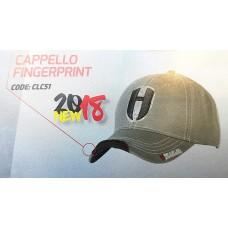 Cappello FINGERPRINT Herakles