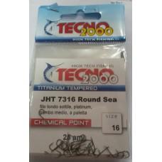 Amo Tecno 2000 JHT 7316 Round Sea
