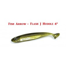 Artificiale Flash J Huddle 4'' - Fish Arrow -