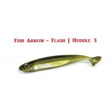 Artificiale  Flash J Huddle 3'' - Fish Arrow -
