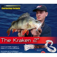 Artificiale  KRAKEN 2″ Fish Action