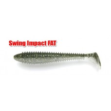 "Artificiale  FAT SWING IMPACT 2.8"" - Keitech"