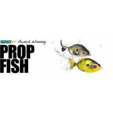 Artificiale Lunkerhunt Propfish Shad