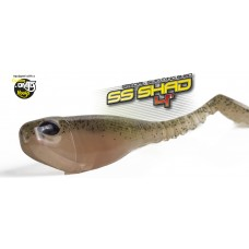 Artificiale Molix Soft baits -  SS Shad 4″