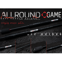 Canna Game by Laboratorio All Raound Rods