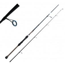 Canna Spinning Regal Bass 10 -50 gr - 12/30 lb - 1.80 mt