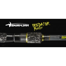 Canna Molix Skirmjan Predator Hunter Rods - MSK-PH-682MH
