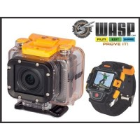 Telecamera  WASP CAM 9902 GIDEON -OFFERTA -