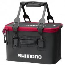 Borsa Eva Box EV Black 40 - Shimano - OFFERTA -