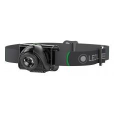 Lampada Led Lenser MH2 torcia frontale a LED -