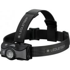 Lampada Led Lenser MH 3 torcia frontale a LED -OFFERTA-