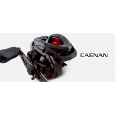Mulinello casting Shimano Caenan 151A Casting Reel