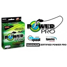 Trecciato  Power Pro 135mt
