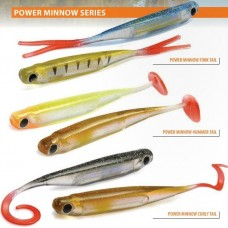 Power Minnow Curly Tail 4.5