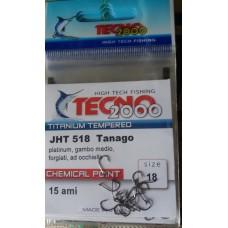 Amo TECNO 2000 JHT 518 TANAGO