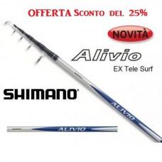 Canna Surf ALIVIO EX TELE  120 gr - 150 gr  --OFFERTA--