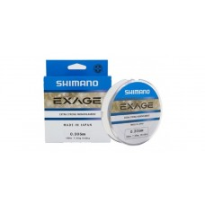 Monofilo Nylon  Exage Mulinello 150 mt Extra Strong Japan