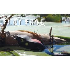 Artificiale Flat Frog Herakles