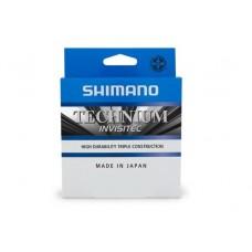 Monofilo Shimano TECHNIUM INVISITEC 150 mt