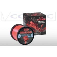 Monofilo RED DRAGON -Traina-Big Game