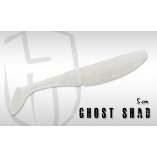 Artificiale Herakles  Ghost Shad 5cm