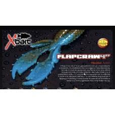 Artificiale  X Bait FLAP CRAW 4