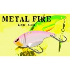 ARTIFICIALE   HERAKLES METAL FIRE 5.2 cm 12 gr