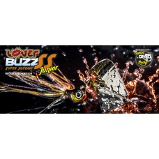Molix Wirebaits & Spoons LOVER BUZZ SS Junior -Cucchiaino-