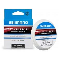 Shimano ASPIRE Fluorocarbon 50 mt - OFFERTA -