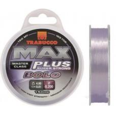Monofilo  Max Plus Line Bolo 150 Mt