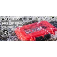 WATERPROOF ELITE 02 compartments Scatola-Cassetta