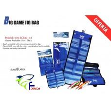 BORSA BIG GAME JIG BAG SURECATCH SCB40 -OFFERTA-