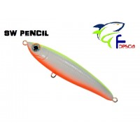 Artificiale Sea Slicker SW PENCIL -  Lipless